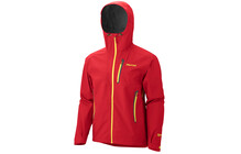 Marmot Speed Light Jacket Regenjas Heren rood